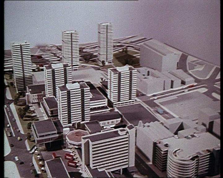 GLASGOW 1980