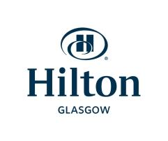 hilton glasgow logo